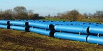 EcIA for Laying a 12km Water Pipeline on the Nottinghamshire – Derbyshire Border